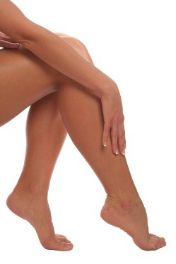 Waxed Legs - Waxing Services